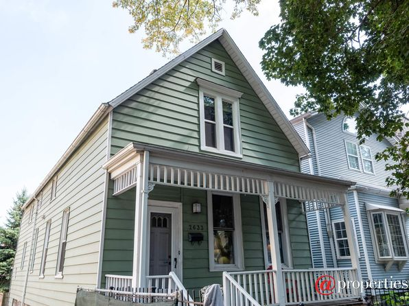 3 bed 2 bath Single Family at 2633 N Washtenaw Ave Chicago, IL, 60647 is for sale at 470k - 1 of 21