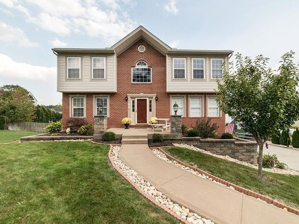 4 bed 3 bath Single Family at 47 Peters Rd Greensburg, PA, 15601 is for sale at 228k - 1 of 25