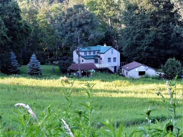 3 bed 2 bath Single Family at 1451 Ayers Rd Homer, NY, 13077 is for sale at 160k - 1 of 25