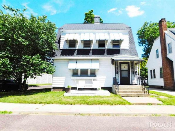 3 bed 1 bath Single Family at 1418 N Colfax Ct Peoria, IL, 61606 is for sale at 45k - 1 of 18