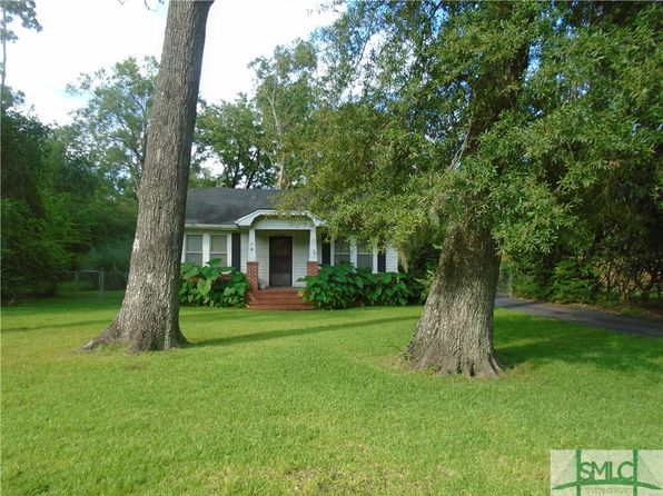 2 bed 1 bath Single Family at 54 Nelson Ave Savannah, GA, 31408 is for sale at 60k - 1 of 21
