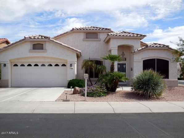 2 bed 1.75 bath Single Family at 17459 N Coconino Dr Surprise, AZ, 85374 is for sale at 290k - 1 of 49