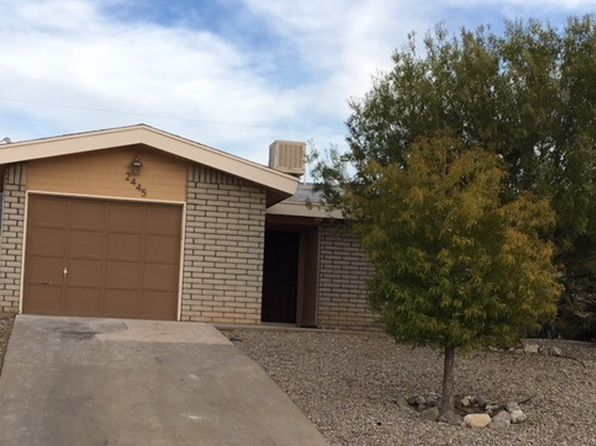 2 bed 2 bath Single Family at 2445 Nevada Dr Alamogordo, NM, 88310 is for sale at 111k - 1 of 18