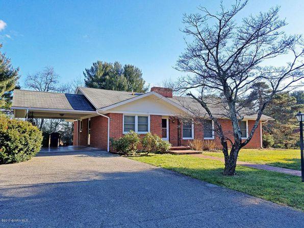 4 bed 3 bath Single Family at 107 Faystone Dr Blacksburg, VA, 24060 is for sale at 320k - google static map