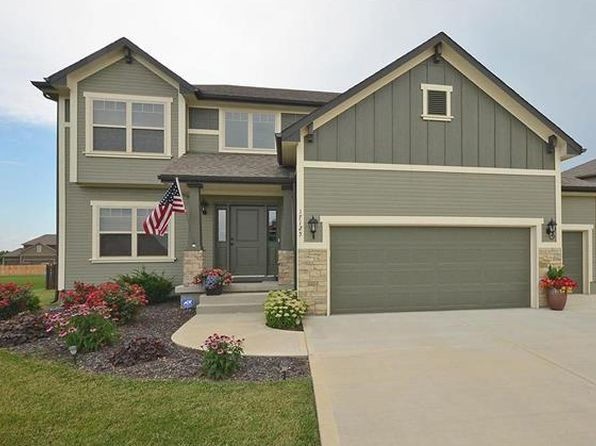 4 bed 3 bath Single Family at 17125 NW 133rd Ter Platte City, MO, 64079 is for sale at 355k - 1 of 25