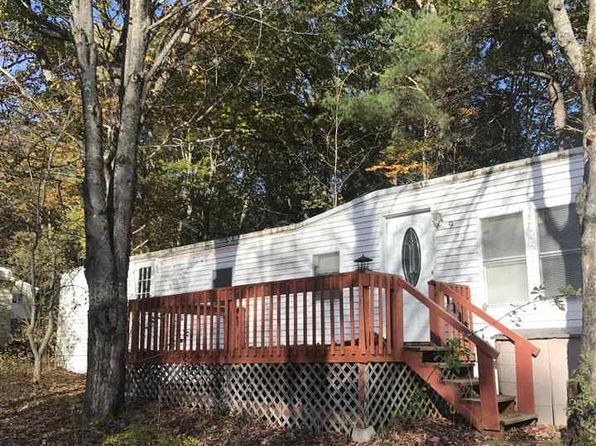 3 bed 1 bath Mobile / Manufactured at 111 Old Brookline Rd Milford, NH, 03055 is for sale at 24k - 1 of 9