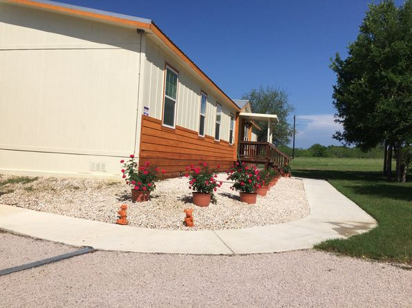 4 bed 3 bath Mobile / Manufactured at 91 HIGH RIDGE MEADOWS DR GONZALES, TX, 78629 is for sale at 240k - 1 of 23