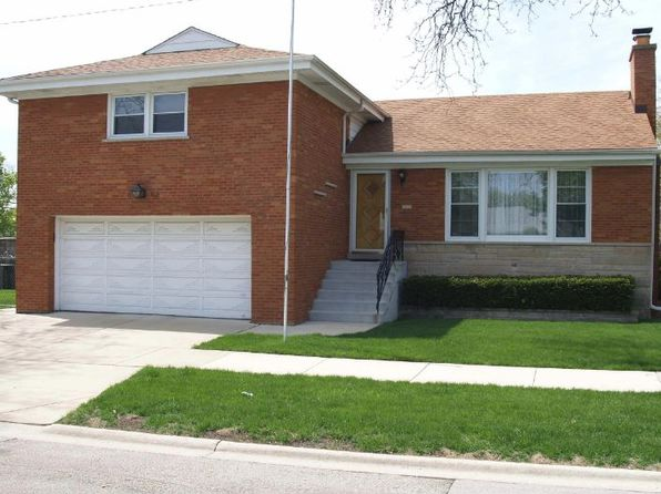 3 bed 2 bath Single Family at 6901 W Jonquil Ter Niles, IL, 60714 is for sale at 374k - google static map