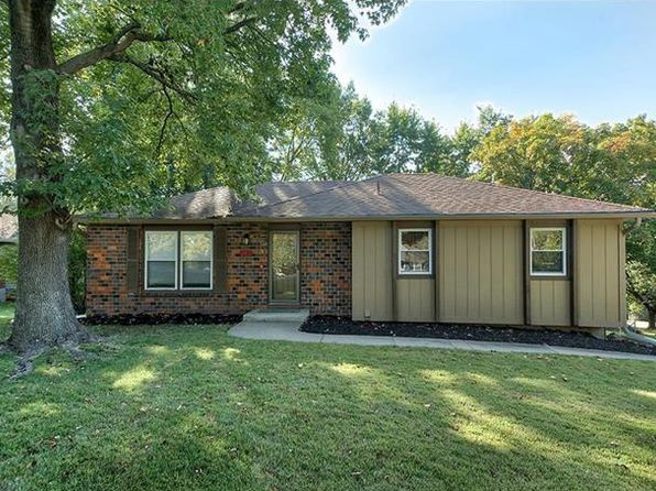 4 bed 3 bath Single Family at 9917 NW Blum Rd Kansas City, MO, 64152 is for sale at 195k - 1 of 23