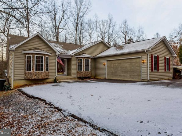 4 bed 3 bath Single Family at 228 W Washington St Orange, VA, 22960 is for sale at 325k - 1 of 30
