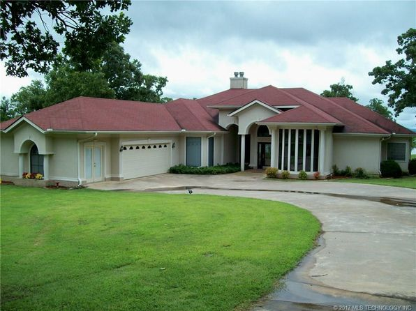 3 bed 2 bath Single Family at 428224 E 1150 Rd Porum, OK, 74455 is for sale at 499k - 1 of 36