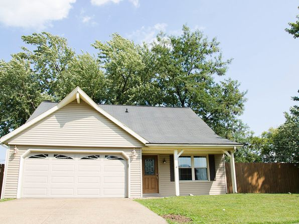 3 bed 3 bath Single Family at 3205 Crossbow Ln Evansville, IN, 47715 is for sale at 139k - 1 of 29