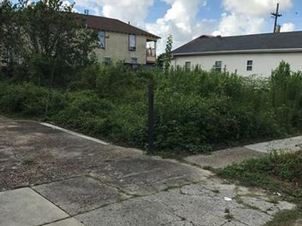 null bed null bath Vacant Land at 2622 S Miro St New Orleans, LA, 70125 is for sale at 18k - 1 of 5