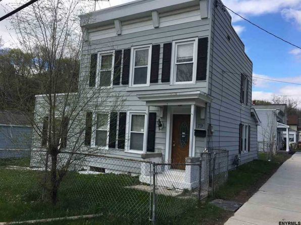 null bed 1.5 bath Single Family at 79 Harrison Ave Rensselaer, NY, 12144 is for sale at 79k - 1 of 5