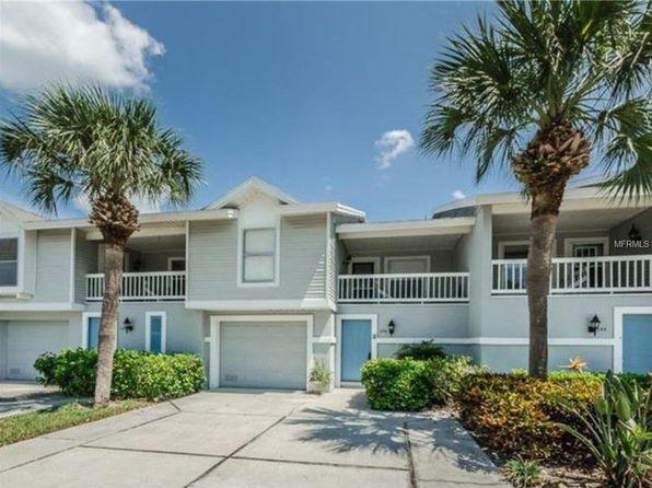 2 bed 2 bath Condo at 245 Nautilus Way Treasure Island, FL, 33706 is for sale at 240k - 1 of 4