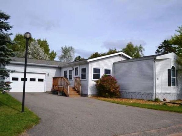 2 bed 2 bath Mobile / Manufactured at 42 Edgewater Rhinelander, WI, 54501 is for sale at 57k - 1 of 27