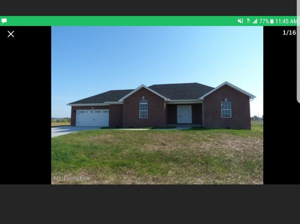 3 bed 2 bath Single Family at 104 Skyline Dr Lebanon, KY, 40033 is for sale at 153k - 1 of 51