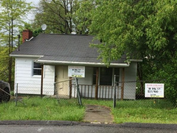 2 bed 1 bath Single Family at 111 8th St Beckley, WV, 25801 is for sale at 15k - 1 of 5