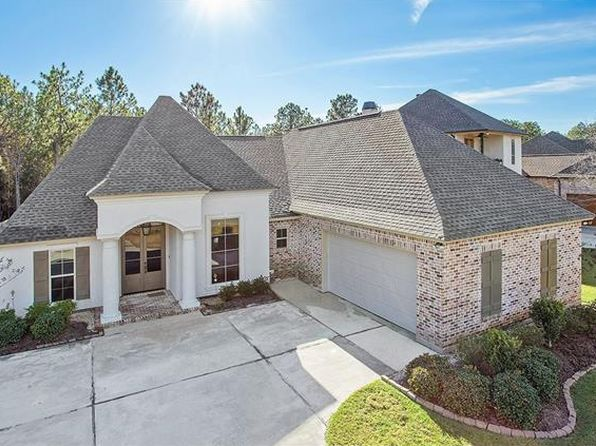 4 bed 3 bath Single Family at 529 Bedico Pkwy Madisonville, LA, 70447 is for sale at 395k - 1 of 16