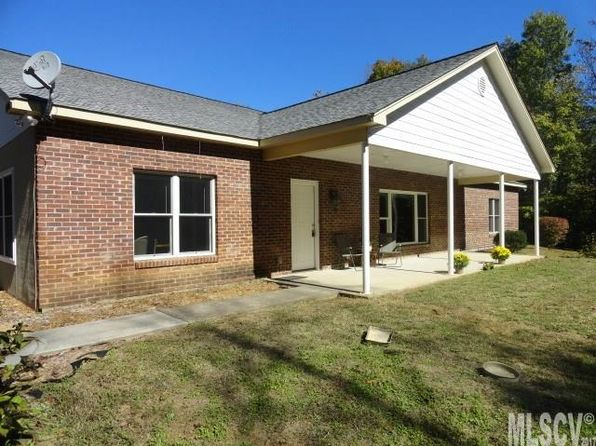 2 bed 2 bath Single Family at 3496 Morganton Blvd SW Lenoir, NC, 28645 is for sale at 185k - 1 of 23