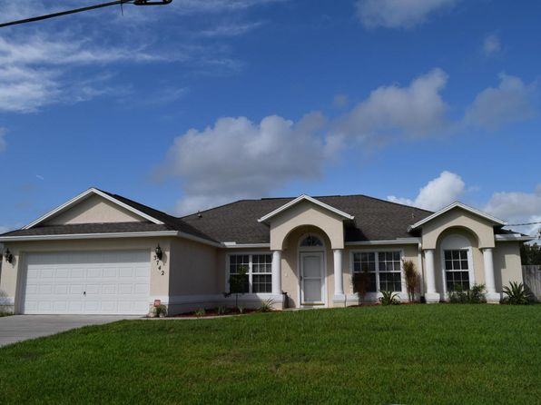 4 bed 2 bath Single Family at 3742 SW Lachine St Port St Lucie, FL, 34953 is for sale at 290k - 1 of 23