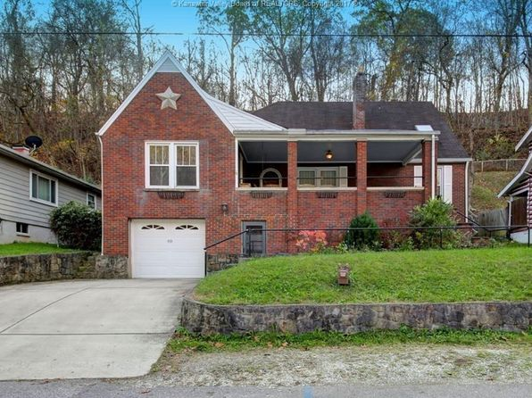 2 bed 2 bath Single Family at 933 Woodhaven Dr Charleston, WV, 25312 is for sale at 109k - 1 of 30