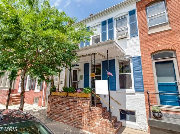 2 bed 1 bath Townhouse at 117 W 5th St Frederick, MD, 21701 is for sale at 225k - 1 of 25