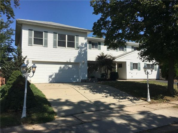 6 bed 4 bath Single Family at 33 Back Dr Edison, NJ, 08817 is for sale at 525k - 1 of 25