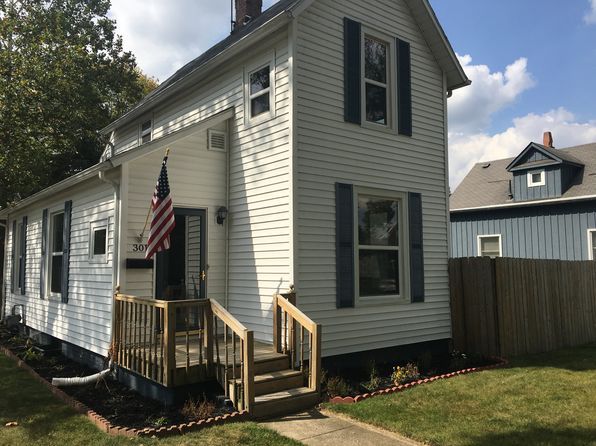 3 bed 1 bath Single Family at 301 Plum St Elkhart, IN, 46514 is for sale at 89k - 1 of 37