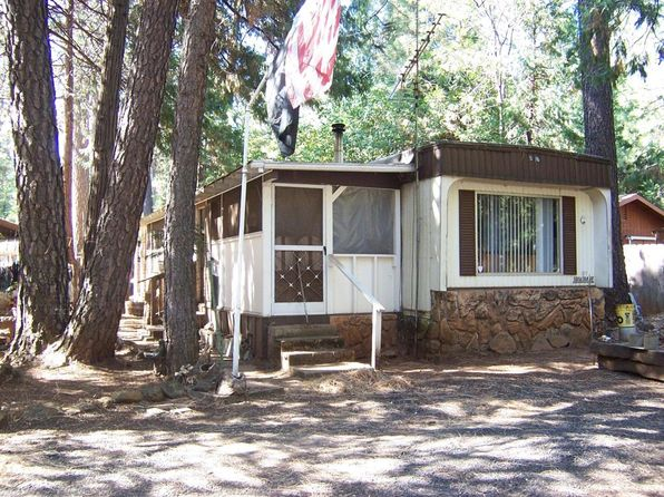 2 bed null bath Mobile / Manufactured at 30715 BAMBI DR SHINGLETOWN, CA, 96088 is for sale at 58k - 1 of 9