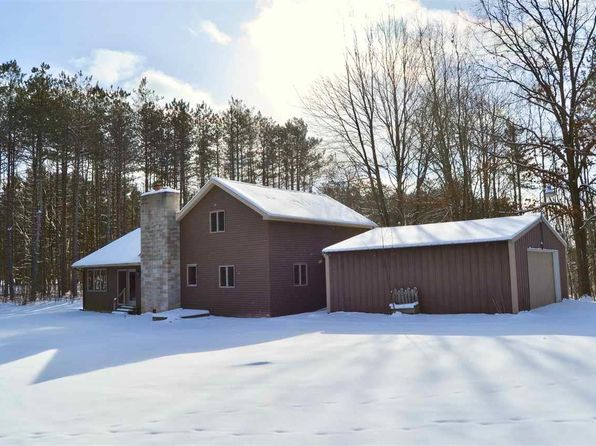 4 bed 2 bath Single Family at 6520 W Walenjus Lake City, MI, 49651 is for sale at 160k - 1 of 22