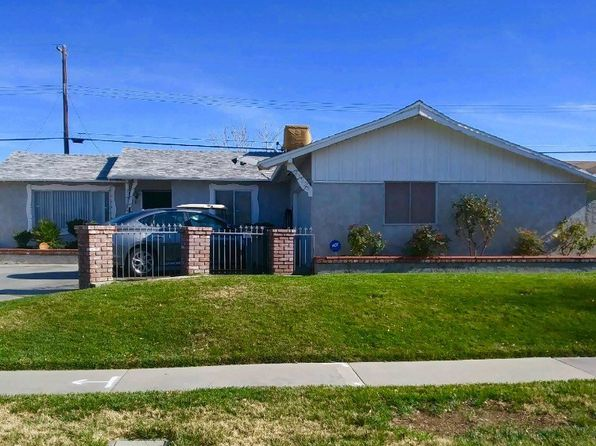 3 bed 2 bath Single Family at 45228 SAIGON AVE LANCASTER, CA, 93534 is for sale at 205k - google static map