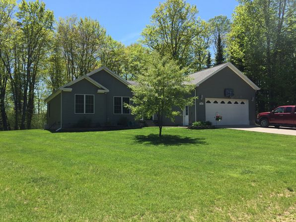 3 bed 3 bath Single Family at 5452 E 25 Mile Rd Pickford, MI, 49774 is for sale at 215k - 1 of 38