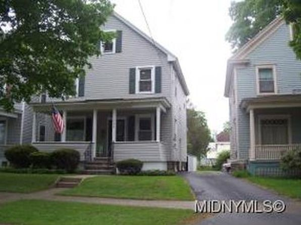 3 bed 1 bath Single Family at 122 Dean St Rome, NY, 13440 is for sale at 75k - 1 of 32