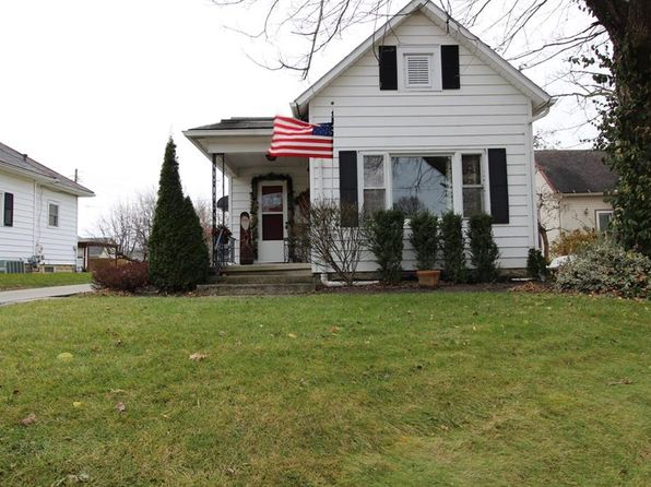 3 bed 2 bath Single Family at 909 W Auglaize St Wapakoneta, OH, 45895 is for sale at 122k - 1 of 14