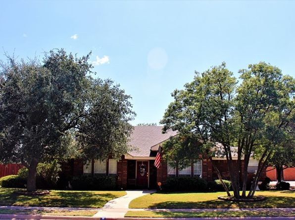 4 bed 3 bath Single Family at 4401 Rosewood Dr Midland, TX, 79707 is for sale at 325k - 1 of 24