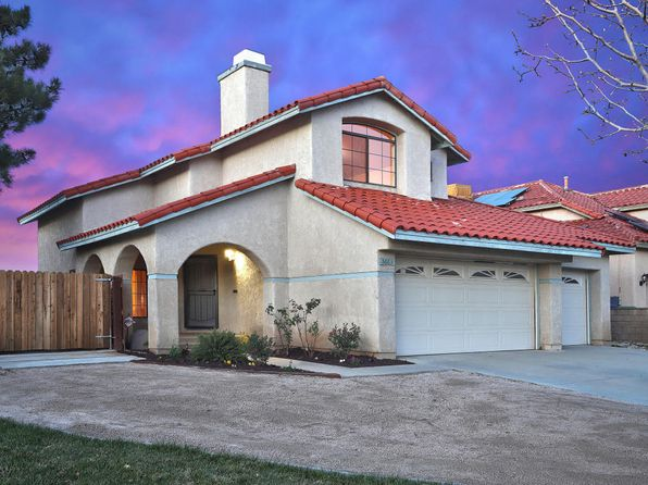 4 bed 3 bath Single Family at 5663 W Avenue L2 Lancaster, CA, 93536 is for sale at 375k - 1 of 48