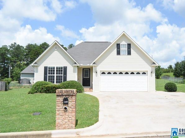 3 bed 2 bath Single Family at 1492 Bailee Way SW Jacksonville, AL, 36265 is for sale at 145k - 1 of 45