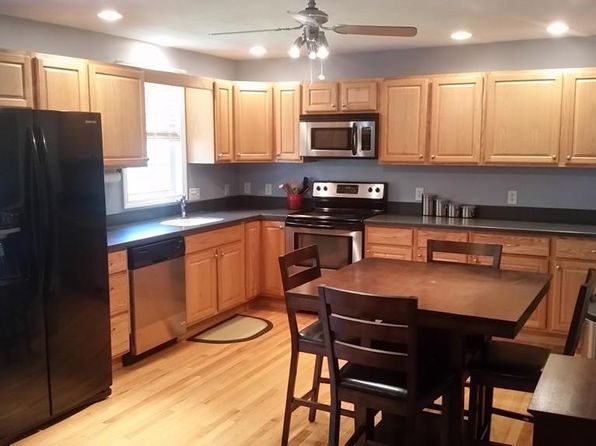 3 bed 2 bath Condo at 152 Park Hill Ave Millbury, MA, 01527 is for sale at 240k - 1 of 30