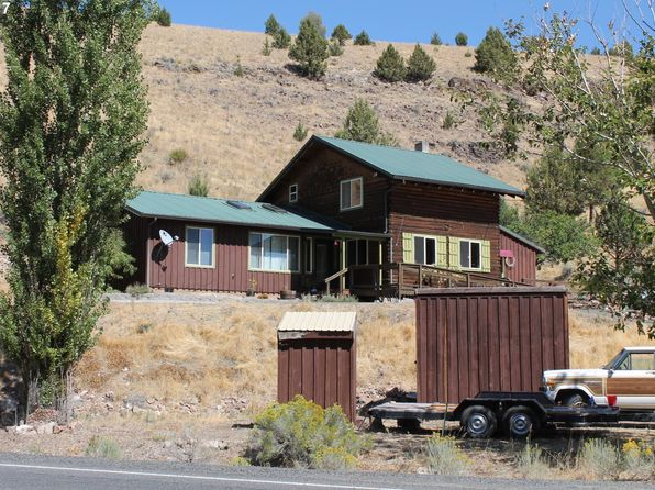 5 bed 2 bath Single Family at 27141 W Bench Rd John Day, OR, 97845 is for sale at 286k - 1 of 24