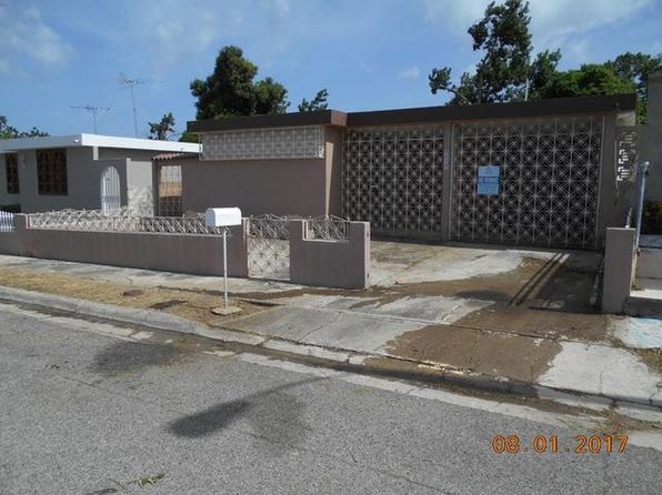 3 bed 2 bath Single Family at 212 Calle 4 Ponce, PR, 00728 is for sale at 79k - 1 of 10