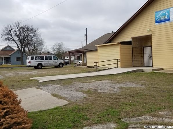 null bed null bath Vacant Land at 1639 VANDERBILT ST SAN ANTONIO, TX, 78210 is for sale at 15k - 1 of 4