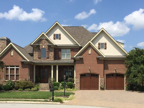 5 bed 7 bath Single Family at 525 Hill Pointe Ln Chattanooga, TN, 37405 is for sale at 1.30m - 1 of 45