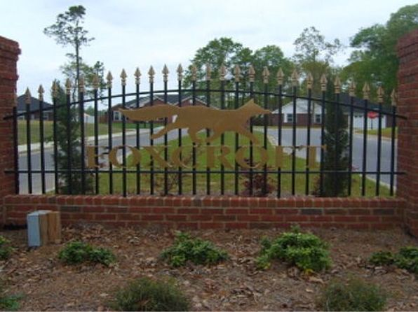 null bed null bath Vacant Land at 3125 FOXCROFT CIR SUMTER, SC, 29154 is for sale at 35k - 1 of 6