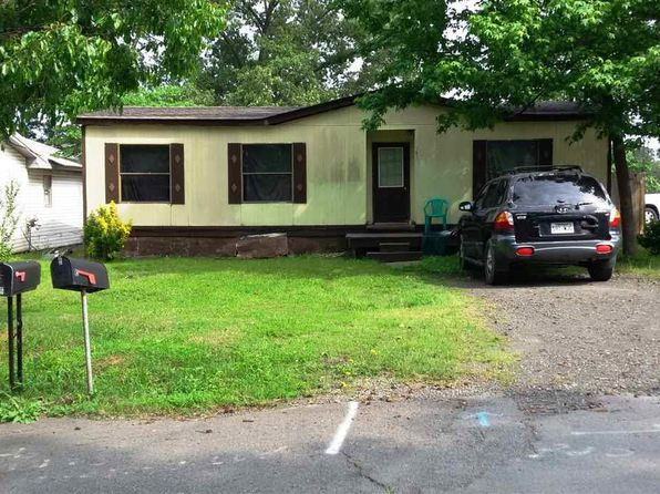 3 bed 2 bath Mobile / Manufactured at 707 N 3rd St Cabot, AR, 72023 is for sale at 22k - google static map