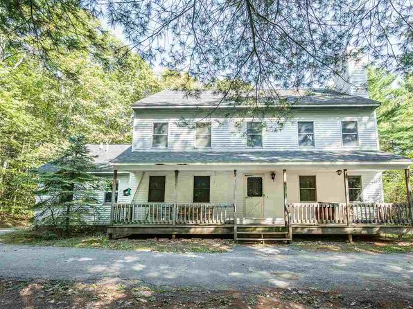 6 bed 4 bath Single Family at 93 Raymond Rd Nottingham, NH, 03290 is for sale at 350k - 1 of 5