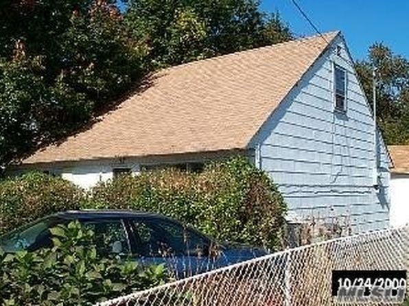 3 bed 2 bath Single Family at Undisclosed Address Hempstead, NY, 11550 is for sale at 150k - google static map