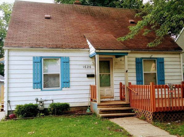 3 bed 1 bath Single Family at 1626 Cass St Niles, MI, 49120 is for sale at 60k - 1 of 24