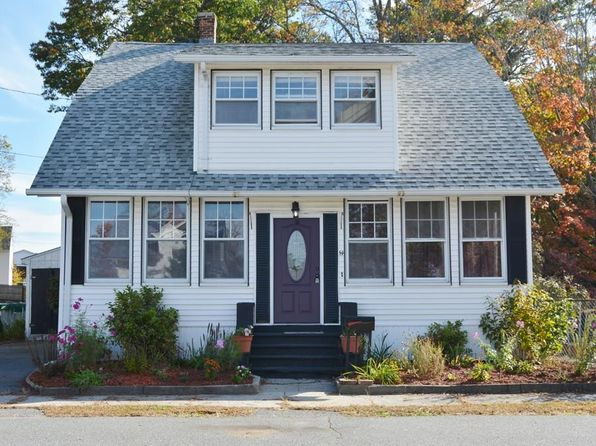 3 bed 2 bath Single Family at 14 Pineview Ave Lowell, MA, 01852 is for sale at 300k - 1 of 10