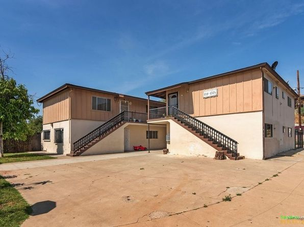 2 bed 1 bath Condo at 130 1/2 S 33rd St San Diego, CA, 92113 is for sale at 190k - 1 of 17